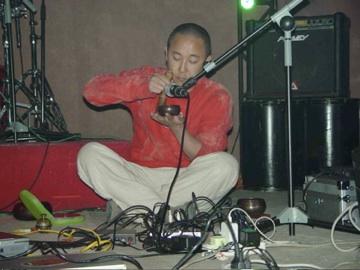 Yan Jun '05 by jWc
